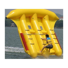 inflatable raft flight / inflatable flyfish tube / flying fish boat