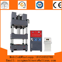 200 tons hydraulic press for extrusion,steel sheet hydraulic press machine