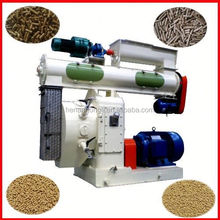 CE certificate Good quality pet/fish feed machine