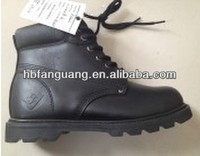 Goodyear welt Safety Shoes.safety footwear