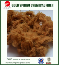 china wholesale polyester staple fiber for fake fur