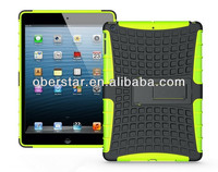 ShockProof Defender Heavy Duty Hard Case Cover for iPad mini 2 with retina