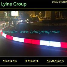 Lyine Brand Safety traffic Garden subgrade landscaping lampluminous Park LED curb system solutions