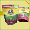 high quality plastic animal food pouch