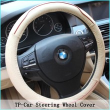 Size Can Be Customized Leather Steering Wheel Cover/Car Accessories