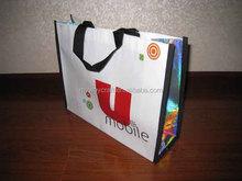 fashionable China Laminated Non Woven Bag