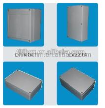 China cheap waterproof aluminum metal case