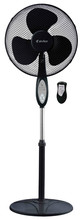 2015 hot sale new model 16 inch electric standing fan with high quality motor OEM air cooling fan