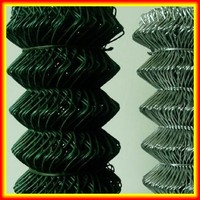 2015 Hot Sale Used Chain Link Fencing / Lowes Hog Wire Fencing / Dog Run Fence