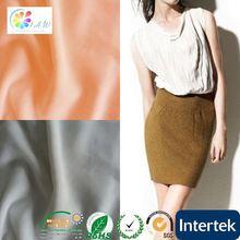 swimwear fabric with glitter sequence wax