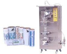 Sachet Water Filling Machine / Liquid packing Machine SJY-1000