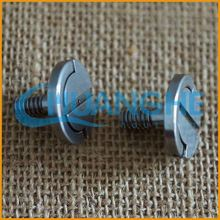 China supplier aluminum bolt nut screw knob