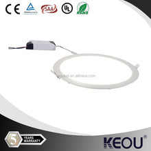 germany japen korea 18w round led panel light 3w/4w/6w/9w/12w/1518w/20w/24w/25w hot sale high efficiency energy-saving