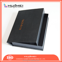 Clothes Packaging Box with Customized Logo and Design