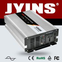 solar charge controller inverter 1200w Pure Sine Wave