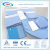 Disposable Surgical Drape Basic Pack I