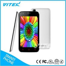 China 4.5 inch Android Smart Mobile Phone Low Price Cheap Cell Phone
