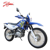 New Style 150cc Motorcycles Chinese Cheap 150cc Dirt Bike 150cc Motorbike 150cc Off road For sale MXR150