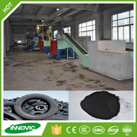 Use INNOVIC Recycling Machine Replace Tire Repair Tool