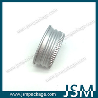 metal screw lid for tin can