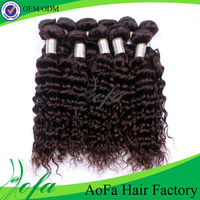 2015 superior quality brazilian virgin human hair extensiion and wholesale hair