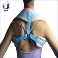 clavicle fastening belt