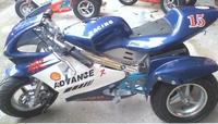 gas powered three-wheeled motor vehicle mini bikes for children