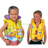 inflatable life jacket vest for kids study swimming