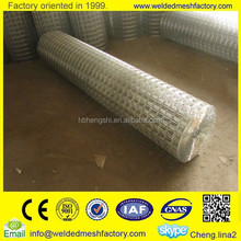 fine and quality 3x3 galvanized welded wire mesh of steel wire mesh for construction work