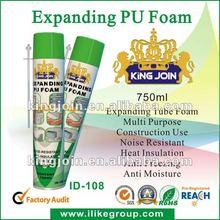 expanding foam adhesive, Canton Fair 2012