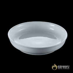"""Common 8"""" Salad Plate from YAYU New Web Promotion Series"""