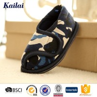 wholesale children winter funny outdoor genuine leather kid or baby shoe