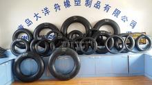 Big truck tire inner tube 1200R24 1200R20 1100R22 1100R20 heavy duty tube