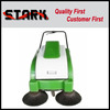 SDK702 Aesthetic appearance rechargeable 40L handheld road sweeper