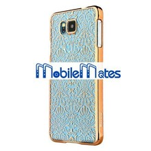 BASEUS Royal PC Hard Case for Samsung Galaxy Alpha SM-G850F SM-G850A Case