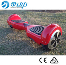 NEW!!!2015 most popular 2 wheeled electric self-balancing scooter