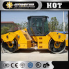 Hydraulic road machinery XD122 12 ton XCMG road roller price