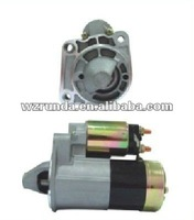 used car starter professional auto part starter for dodge car starter OEM NO: 17911 M0T90482