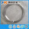 Manufacture platinum iridium type S ptrh10-pt thermocouple wire