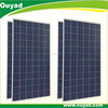 300w solar panel for 20kw solar power system for home use 300watt soalr panel price per watt