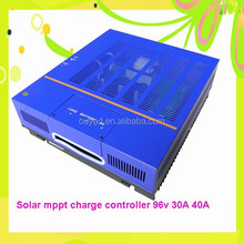 12V~360V 30A 40A Durable OEM easy install Solar Charge Controller MPPT home use