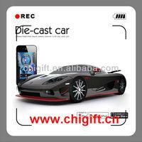 1:43 IPhone Controll Alloy rc car