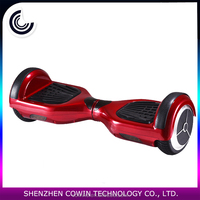 2 wheels adult electric 6.5 inch self balancing Scooter
