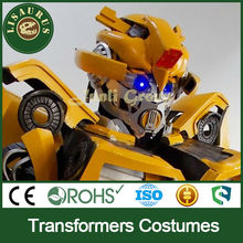 Lisaurus-R Disfraz de transformador