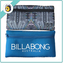 Hot-Selling High Quality Low Price polyester zipper pencil bags