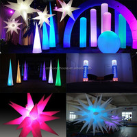 2015 hot Christmas Inflatable Party Decoration for Sale