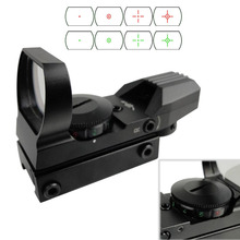 Hunting Optical Riflescope with weaver mount / Red dot sight HDR31 for Aimpoint