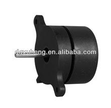 small size dc 12v or 24v brushless motor