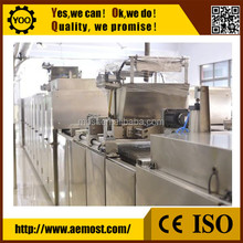 B1141 Automatic Chocolate Line For Making
