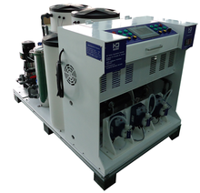 HD500 sodium hypochlorite disinfectant water treatment plant of bleach